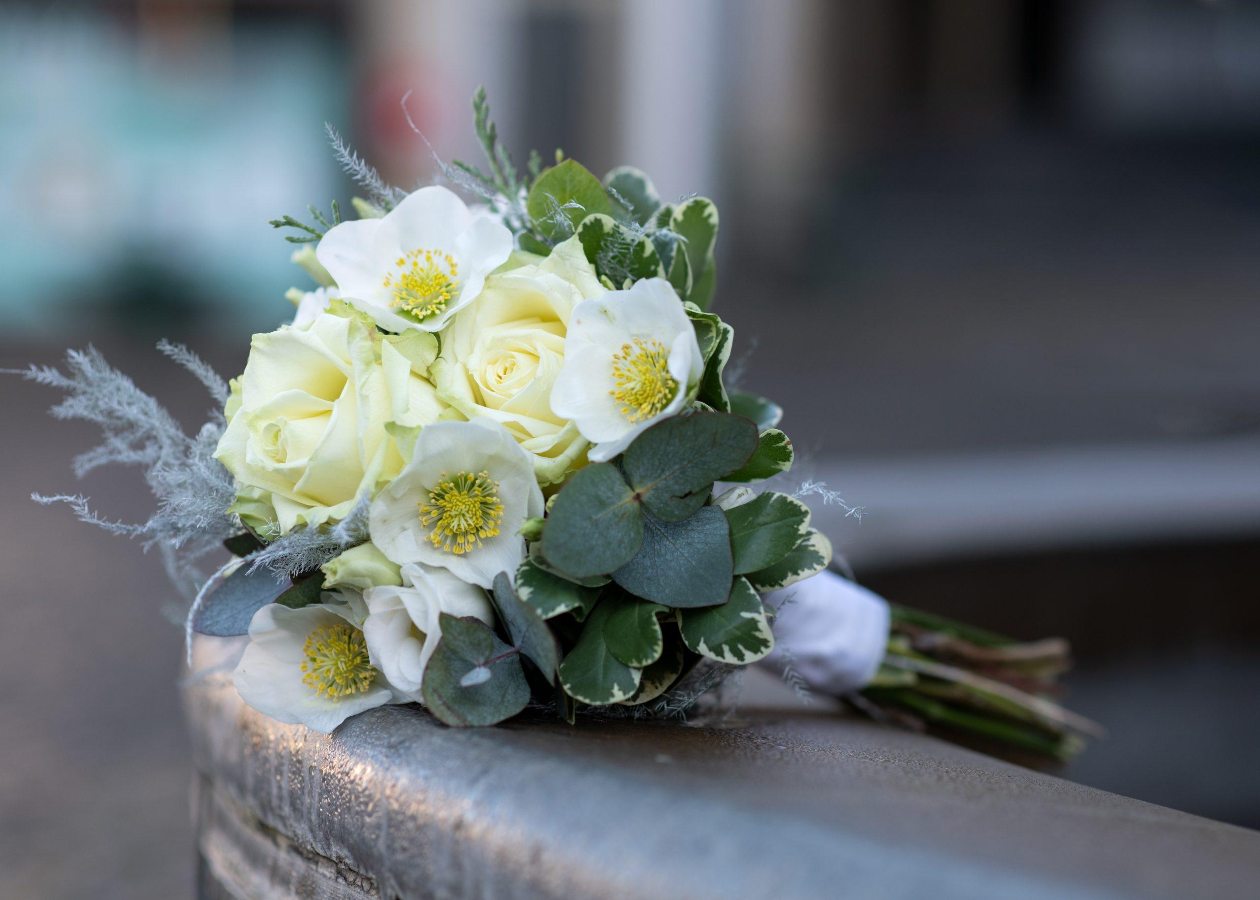Hochzeit in Coronazeiten
