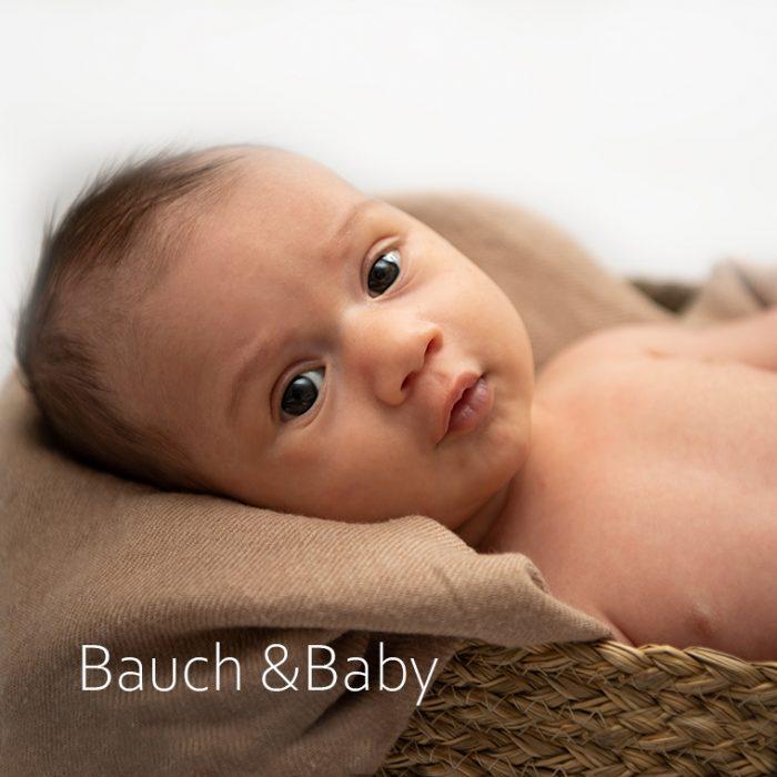 Fotografin-Dortmund Bauch und Baby